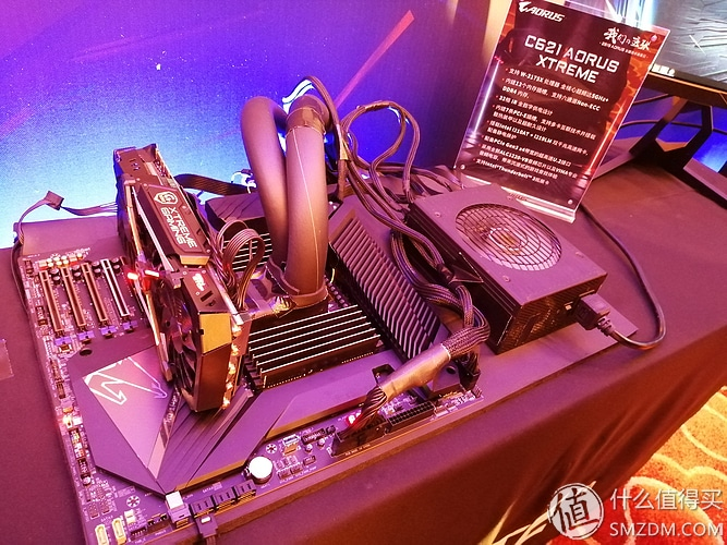 Gigabyte-C621-AORUS-Xtreme-Motherboard-Event-1-1