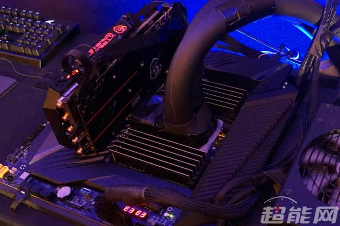 Gigabyte-C621-AORUS-Xtreme-Motherboard-Event-6