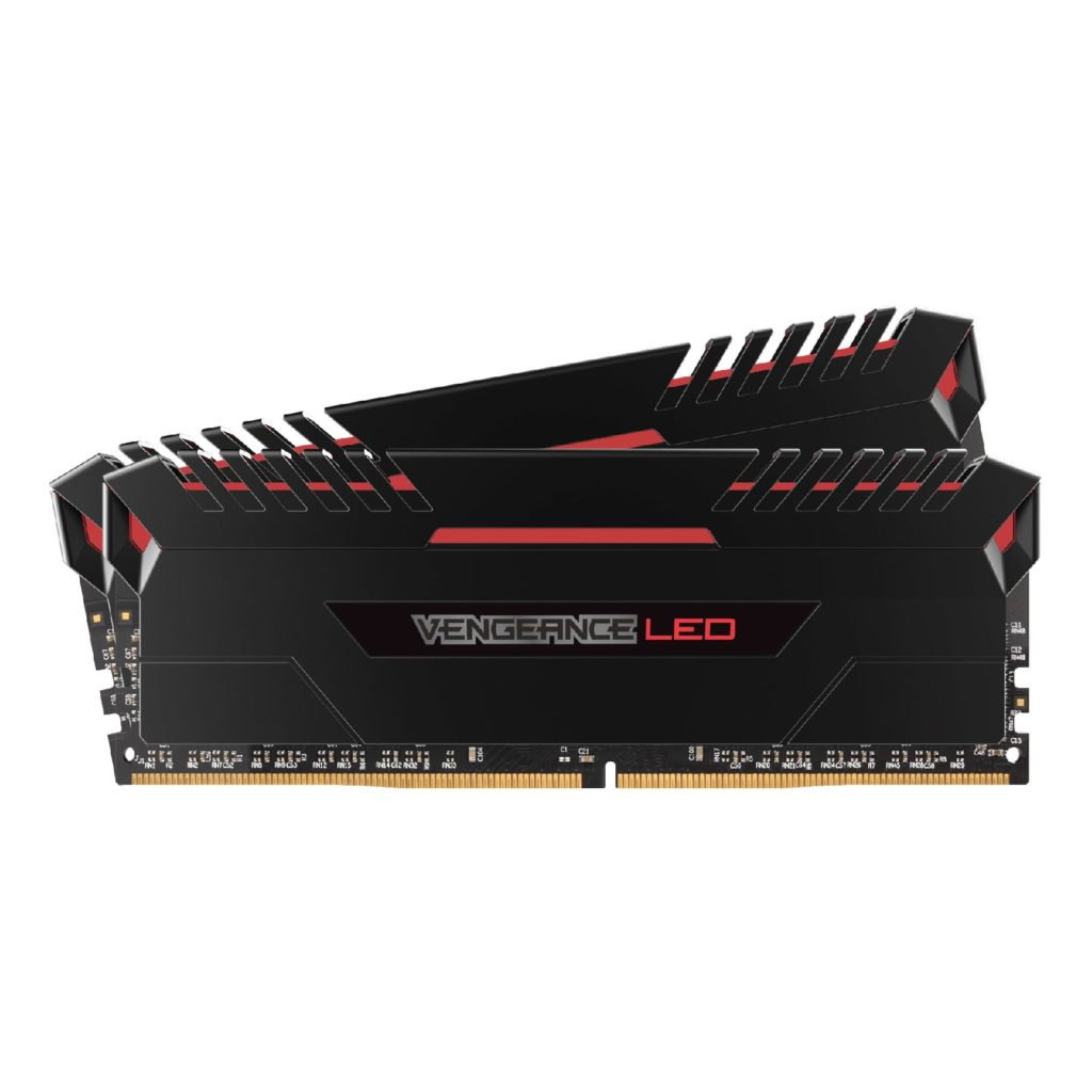 DDR4 Sommaire